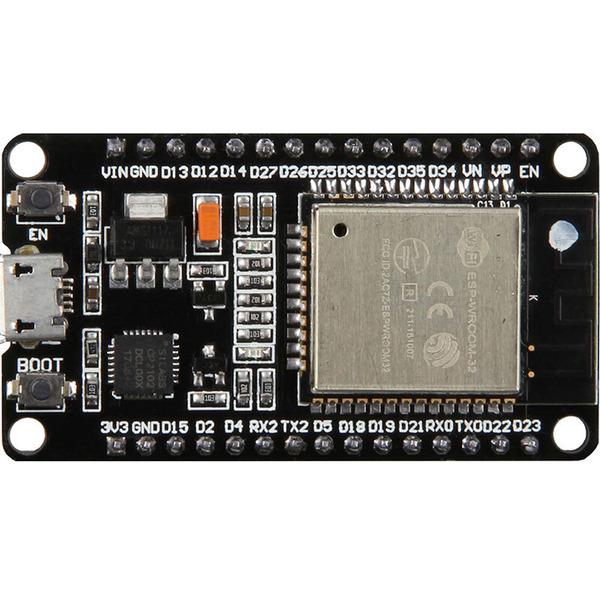 Joy-IT Entwicklungsplatine NodeMCU mit ESP32
