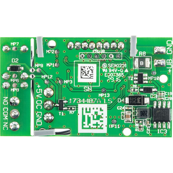 Homematic IP Smart Home Schaltplatine HmIP-PCBS