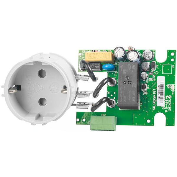 ELV Bausatz 230-V-Schaltinterface SI230-3