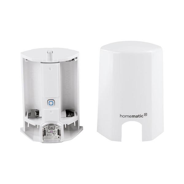Homematic IP Smart Home Lichtsensor HmIP-SLO - außen