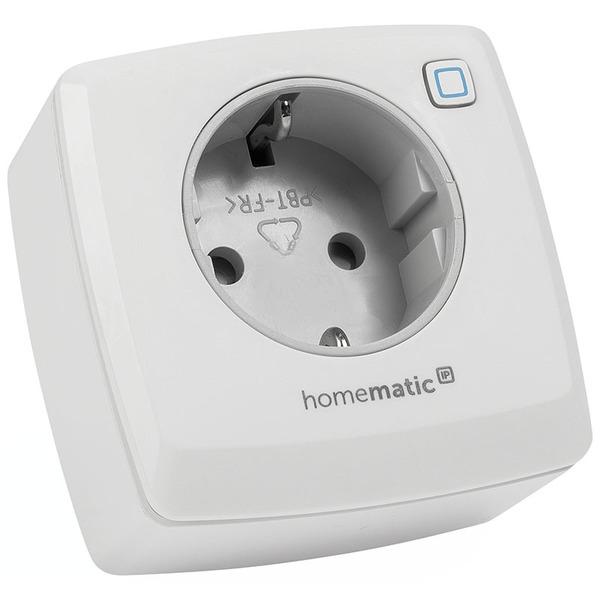 ELV Homematic IP Komplettbausatz Netzausfallüberwachung HmIP-PMFS, für Smart Home / Hausautomation
