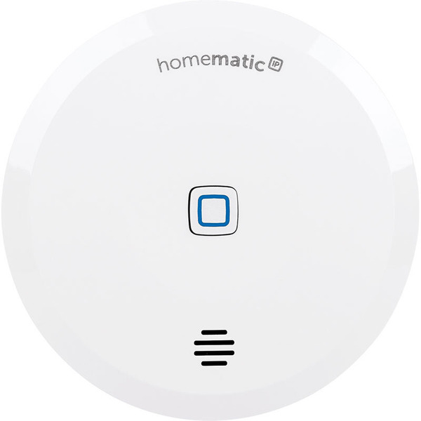 Homematic IP Smart Home Wassersensor HmIP-SWD, IP44