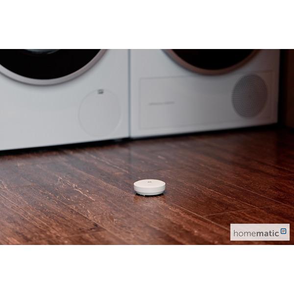 Homematic IP Smart Home Wassersensor HmIP-SWD, IP44