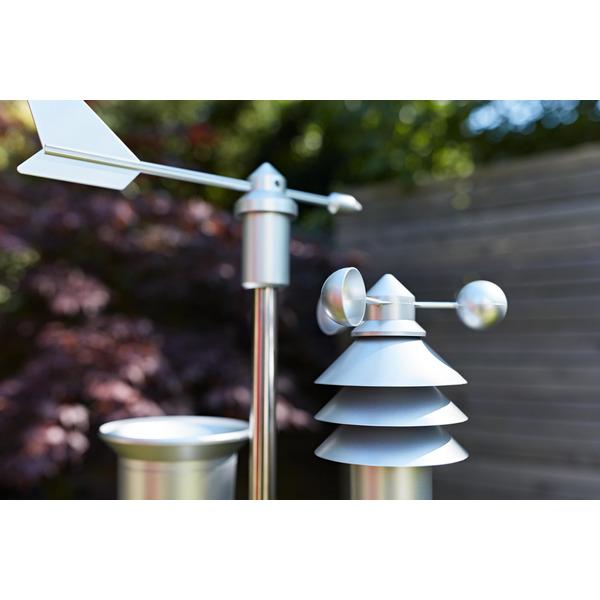 Homematic IP Smart Home Funk-Wettersensor pro HmIP-SWO-PR