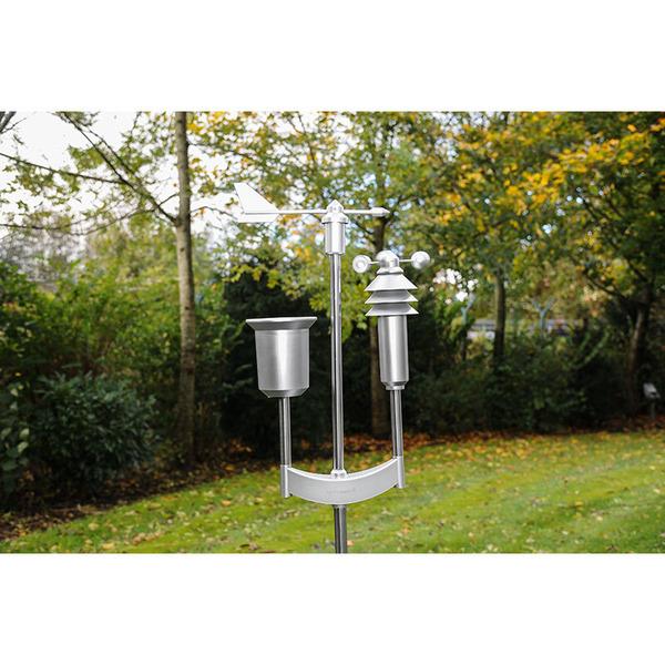 Homematic IP Funk-Wettersensor HmIP-SWO-PR - pro