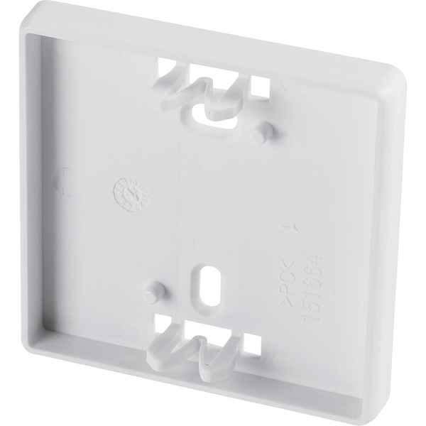 Homematic IP Wechselrahmen (schmal) HmIP-SF-2 für Batteriegeräte im 55er Format