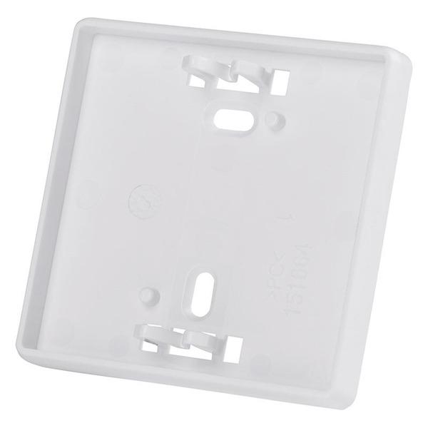 Homematic IP Smart Home Wechselrahmen (schmal) HmIP-SF-2 für Batteriegeräte im 55er Format