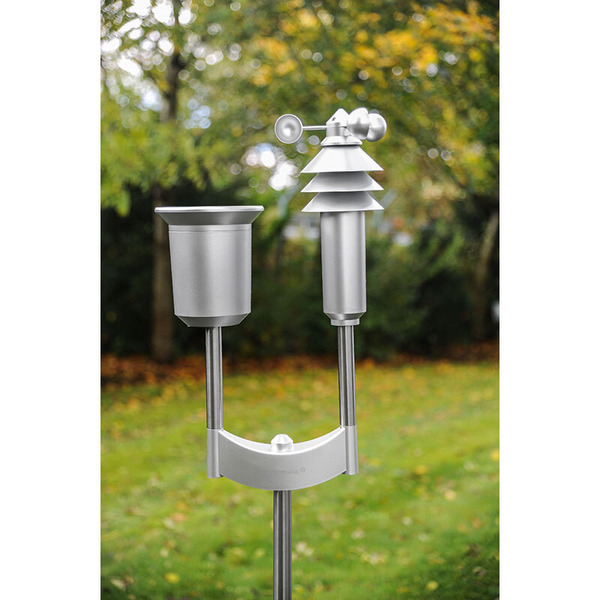 Homematic IP Funk-Wettersensor HmIP-SWO-PL - plus