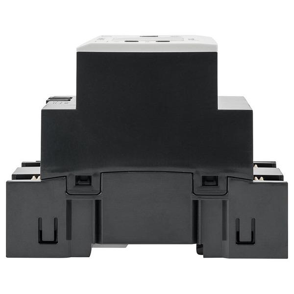 Homematic IP Wired 4-fach-Schaltaktor HmIPW-DRS4, VDE zertifiziert