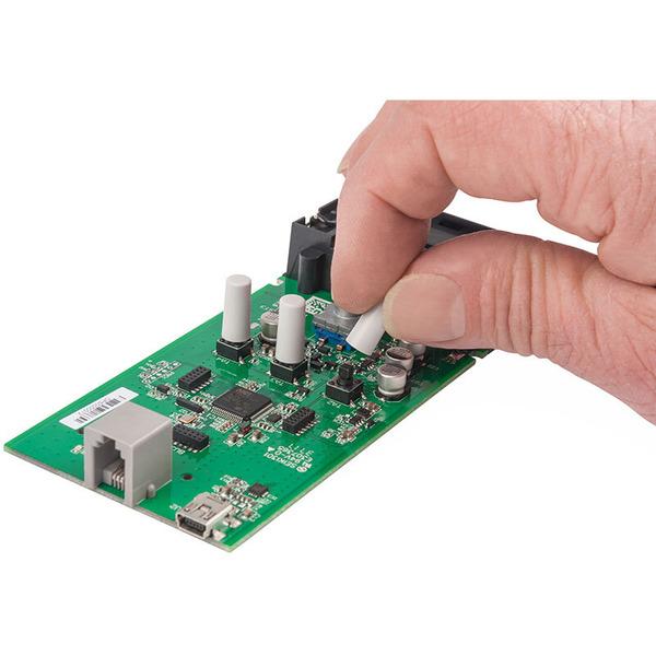 ELV Bausatz Farb-Spektrometer mit Vishay-Sensor RGBW200