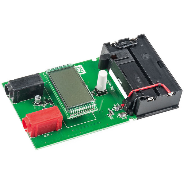 ELV Bausatz Leitungszuordnungstester LZT24-3