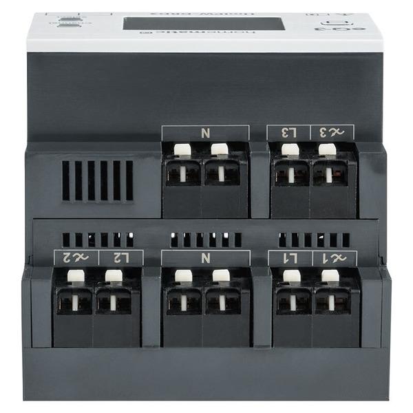 Homematic IP Wired 3-fach-Dimmaktor HmIPW-DRD3, VDE zertifiziert