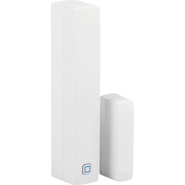 Homematic IP Starter Set Heizen mit Access Point, 3x Heizkörperthermostat und Fenster-/Türkontakt