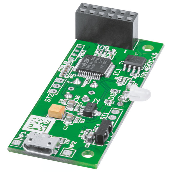 ELV Bausatz Power Controller für Raspberry Pi RPi-PC