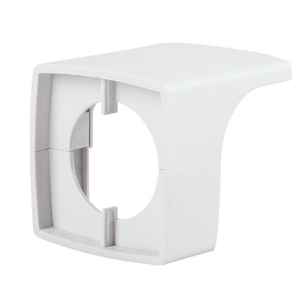 Homematic IP Demontageschutz für Homematic IP Heizkörperthermostat kompakt, 5er Pack