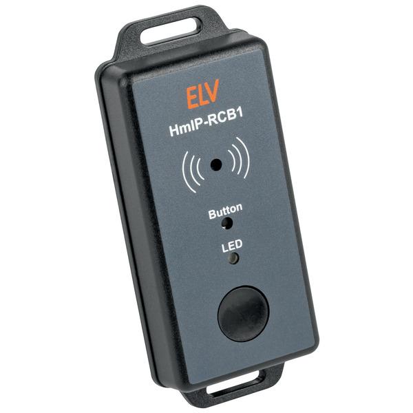ELV Homematic IP Bausatz Fernbedienung HmIP-RCB1