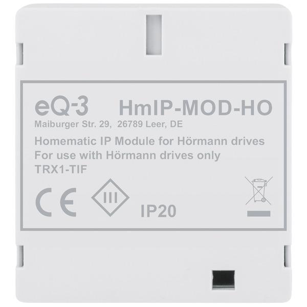 Homematic IP Smart Home Modul für Hörmann-Antriebe HmIP-MOD-HO