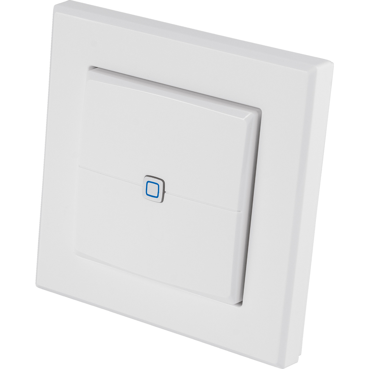 Homematic IP Wired Smart Home Wandtaster HmIPW-WRC2- 2-fach