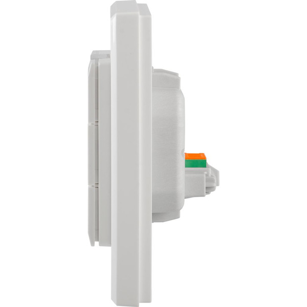 Homematic IP Wired Smart Home Wandtaster HmIPW-WRC6, 6-fach, mit LEDs