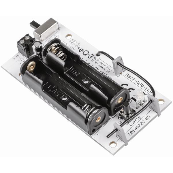 ELV Homematic IP Bausatz Klingelsignalerkennung HmIP-DSD-PCB
