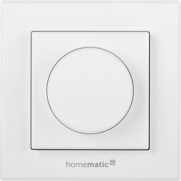 ELV Homematic IP Bausatz Drehtaster HmIP-WRCR