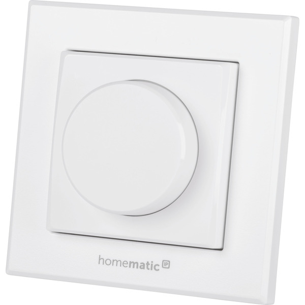 Homematic IP Drehtaster HmIP-WRCR