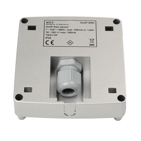 ELV Homematic IP Komplettbausatz Regensensor HmIP-SRD