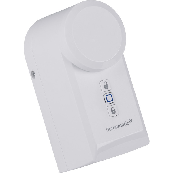 Homematic IP Smart Home Türschlossantrieb HmIP-DLD