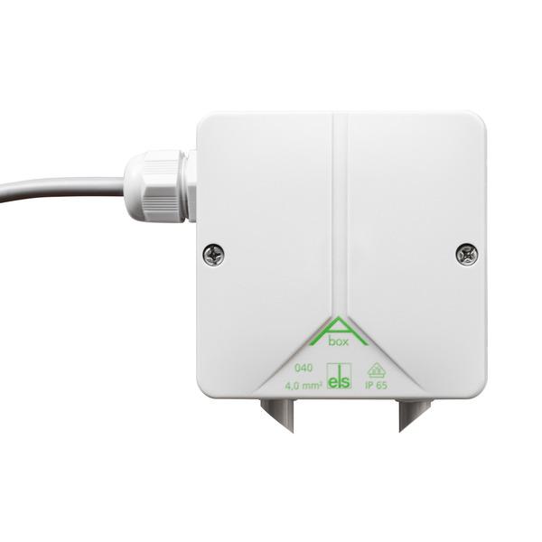 ELV Homematic IP Bausatz Feinstaubsensor HmIP-SFD