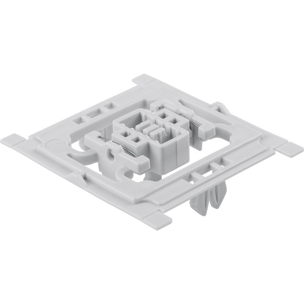 Installationsadapter für Siemens-Schalter, Einzelartikel, für Smart Home / Hausautomation