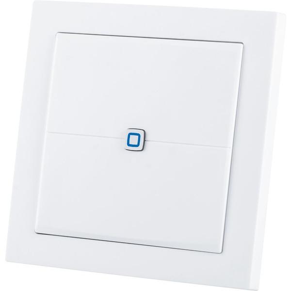 Homematic IP Wandtaster HmIP-WRCC2– flach