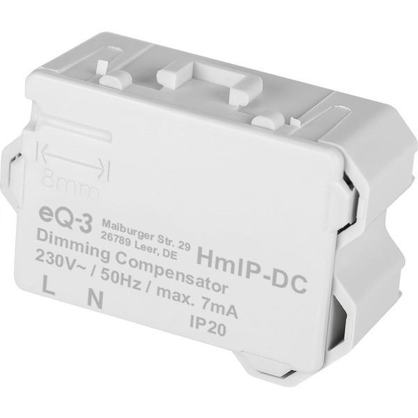 Homematic IP Dimmerkompensator HmIP-DC
