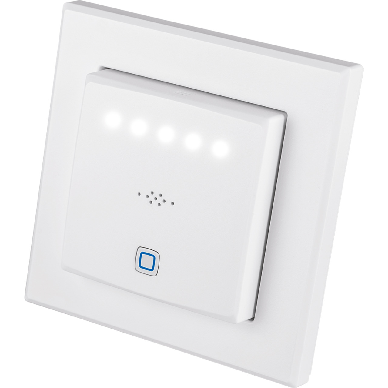 Homematic IP Smart Home CO2-Sensor HmIP-SCTH230- 230 V