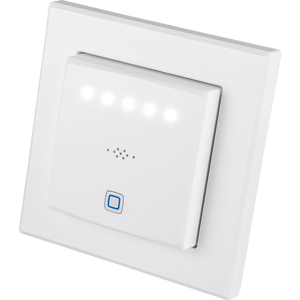 Homematic IP Smart Home CO2-Sensor HmIP-SCTH230, 230 V