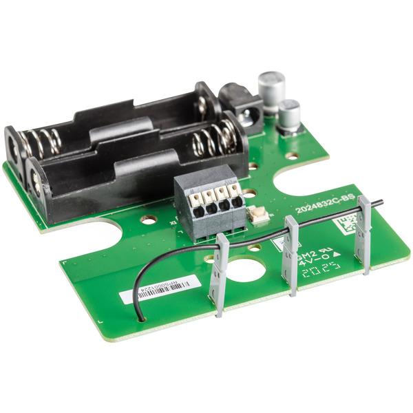 ELV Homematic IP Bausatz 2-Kanal-Temperatursensor mit externen Fühlern - 2-fach HmIP-STE2-PCB