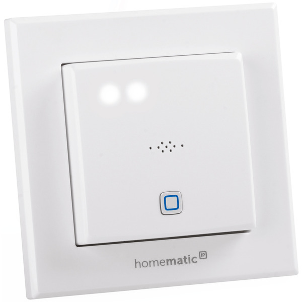 ELV Homematic IP Bausatz CO2-Sensor, HmIP-SCTH230, 230 V