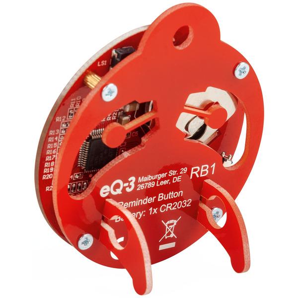 ELV Bausatz Reminder-Button, RB1