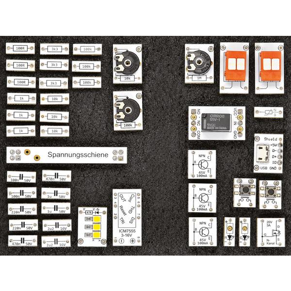 ELV Experimentierset-Prototypenadapter