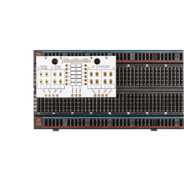 ELV Bausatz Universelles Energy Harvesting Modul, UEH80