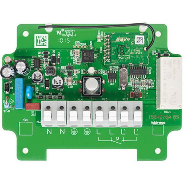 Stationäres Steuern und Messen - Homematic®-1-Kanal-Funk-Schaltaktor mit Leistungsmessung
