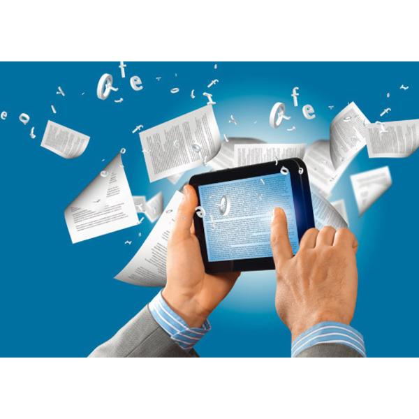Elektronisches Papier (nicht nur) für das E-Book - Technik, Nutzen und Anwendungen