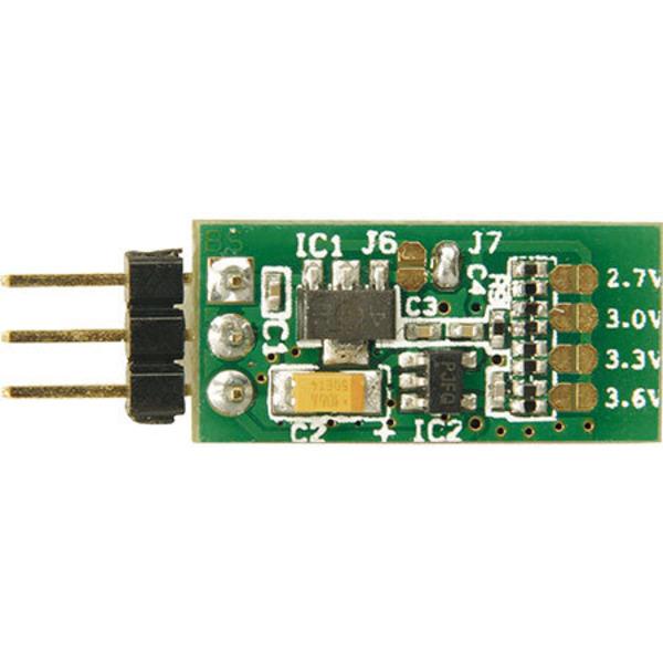 Universal-Low-Dropout Spannungsregler LDO 5