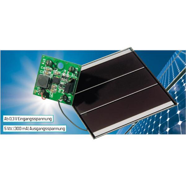 Solar-Boost-Converter SBC 300