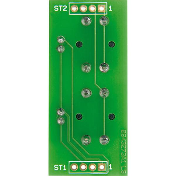 Schalten nach Wunsch - FS20-2-Kanal-Steckdosenleiste (3+2)