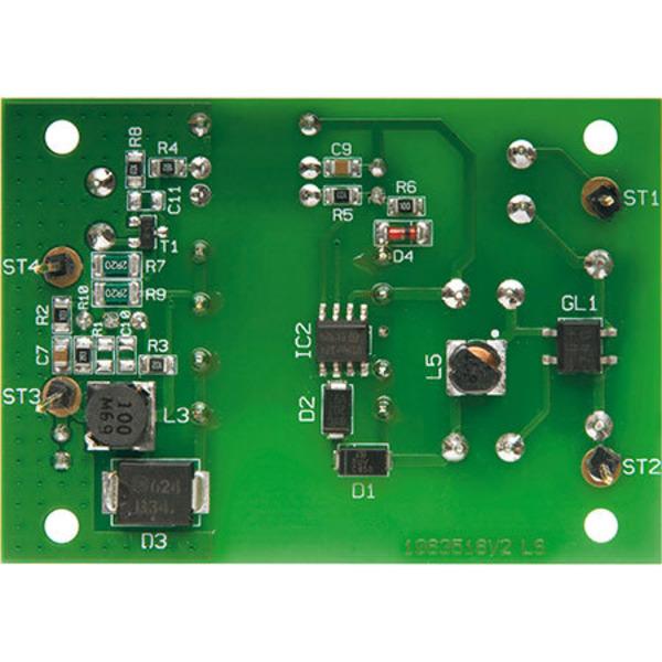 Universal-Schaltnetzteil-Modul SPS05/SPS12