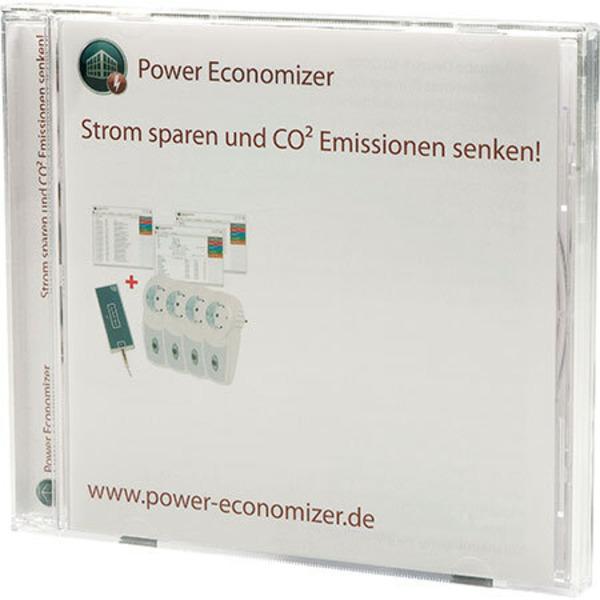 Hausmeister mit Sparsinn – Power Economizer