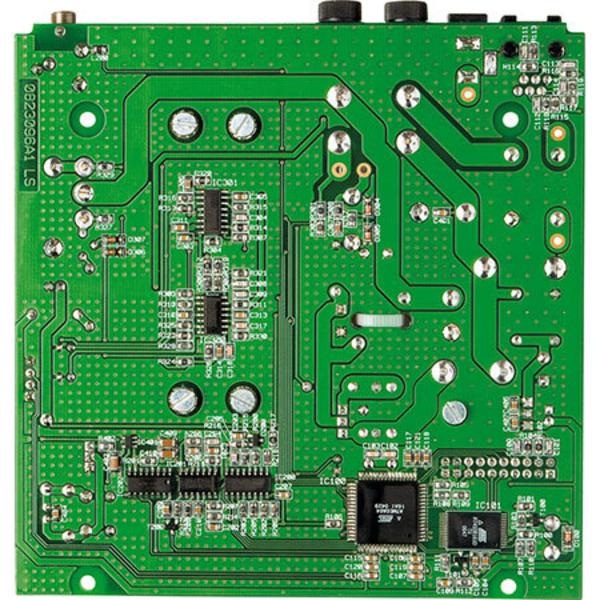 Akku-Lade-Center ALC 3000 PC Teil 3/4