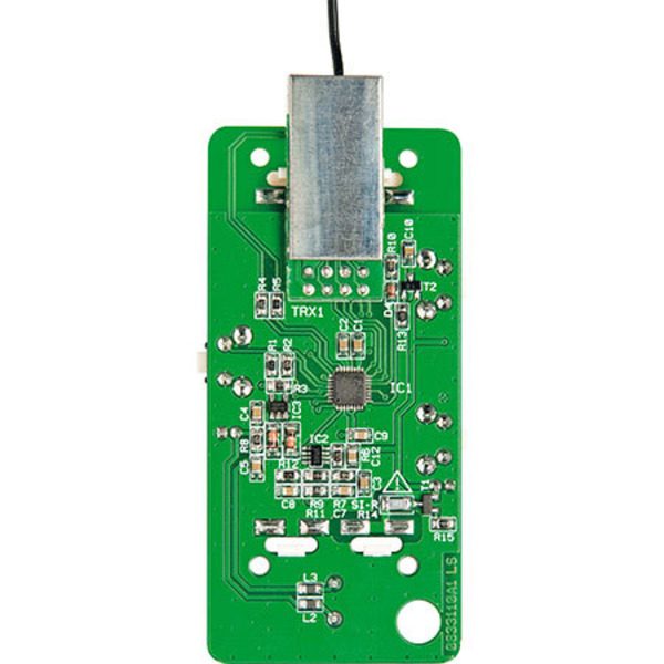 Homematic Funk-Sensor HM-Sen-EP für elektrische Impulse Teil 2/2