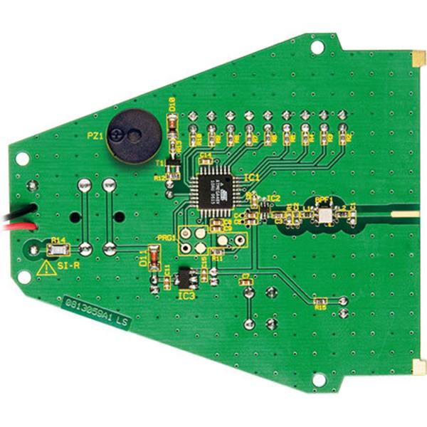Aufgespürt - 2,45-GHz-Fetektor DET 245 (Detektiv für Funk-Kamerasysteme und WLAN-Sender)