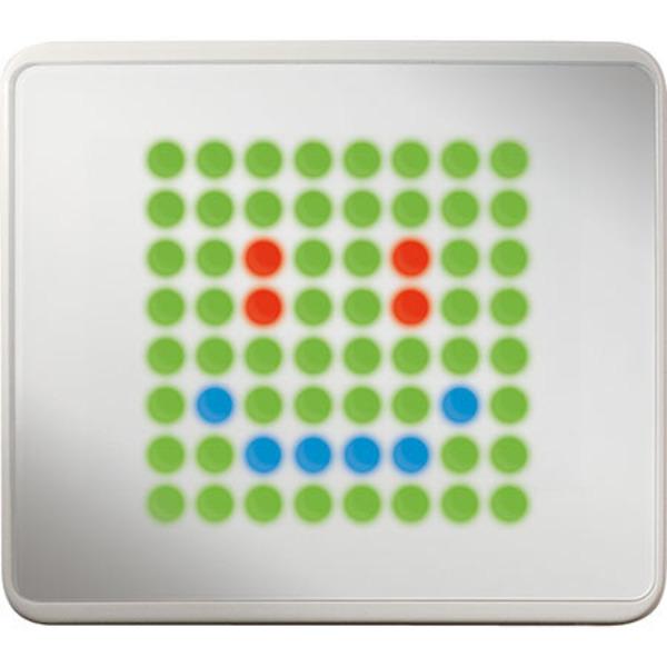 Immer auf dem Laufenden - multifunktionelle FS20-RGB-Statusanzeige Teil 1/2